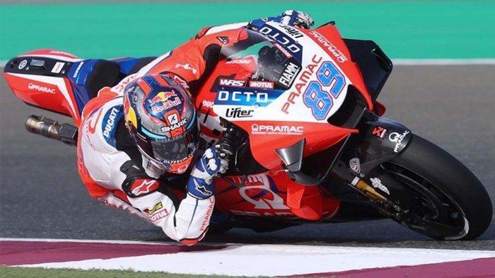 Hasil Kualifikasi MotoGP Tadi Malam: Pole Position Milik Martin, Valentino Rossi 'Zona Degradasi'