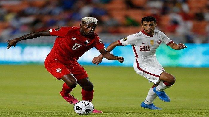 HASIL Piala Emas Concacaf 2021 Hari Ini Qatar vs Panama Lengkap Klasemen Grup D