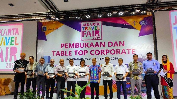 Jakarta Travel Fair Sebagai Satu Inovasi Strategi Pemasaran Pariwisata