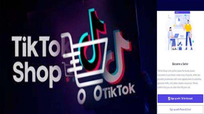 Cara Raup Penghasilan Online dari Aplikasi Tiktok di Tiktok Shop dan Tiktok Affiliate