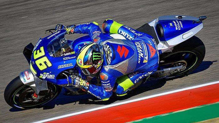 DRAMA MotoGP Qatar 2021 Maverick Vinales Juara, Duo Ducati Pecundangi Juara Motogp 2020 Joan Mir