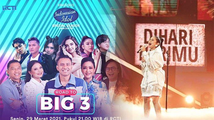 JUARA Indonesian Idol 2020 / 2021 Siapa? Yuk Tonton Streaming Indonesian Idol RCTI 2021 Malam Ini