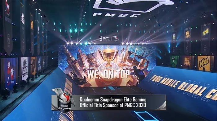 JUARA PMGC 2020 Piala Dunia PUBG Mobile Raih Rp 10 M - China Mendominasi, Indonesia Butuh Keajaiban