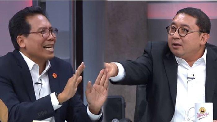 Jubir Jokowi Fadjroel Rachman Bela Fachrul Razi Soal WNI Eks ISIS di Mata Najwa, Reaksi Fadli Zon ?