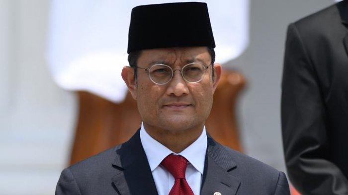 Juliari Batubara Tersangka Suap Bansos Covid - Ari Lupa Pesan Presiden Jokowi dan Megawati ?