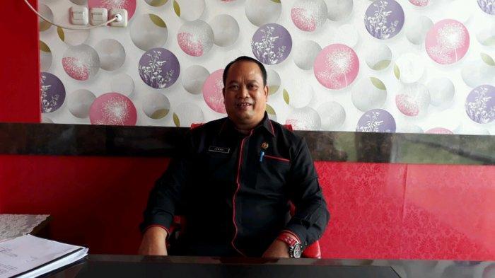 Terkait Dengan Open Bidding Jabatan Sekda Sanggau, Ini Kata Ketua DPRD Jumadi