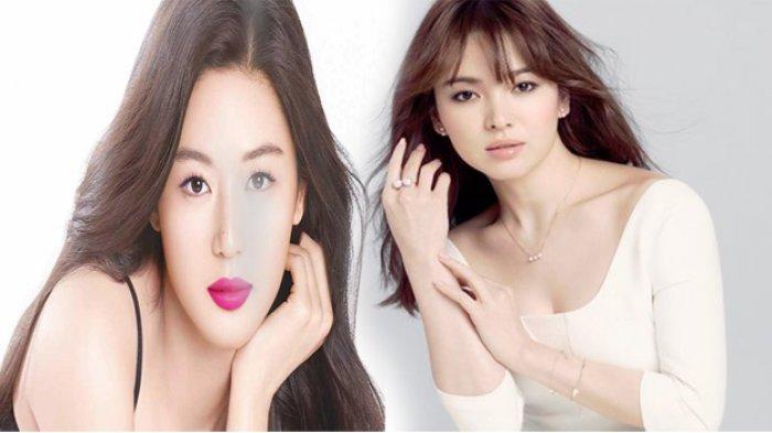 5 Artis Cantik Korea dengan Bayaran Termahal, Jun Ji Hyun Capai Satu Miliar Lebih per Episode