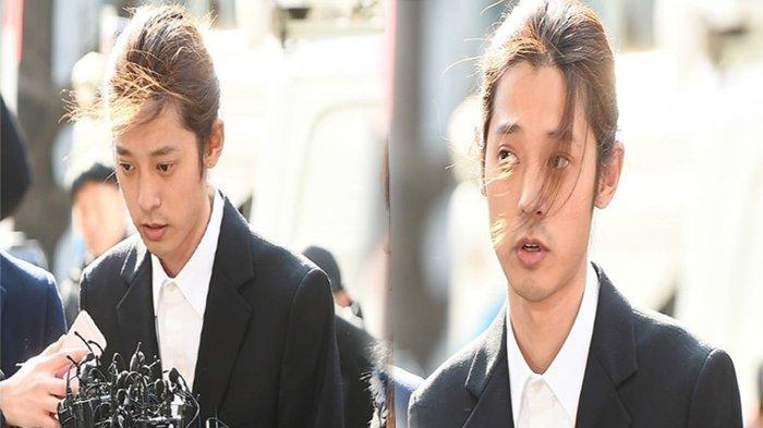 Jung Joon Young Resmi Ditahan, Terbukti Merekam dan Bagikan Video Seks Ilegal