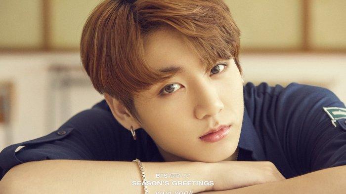 Dari Keluarga Berbakat, Jungkook BTS Posting Hasil Keterampilan Gambar Sang Ayah di Twitter