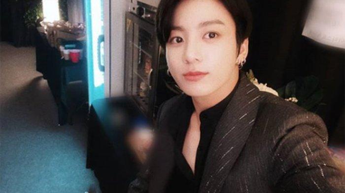Jungkook BTS Tiba-tiba Minta Maaf kepada ARMY, Ungkap Penyesalannya Karena Ini