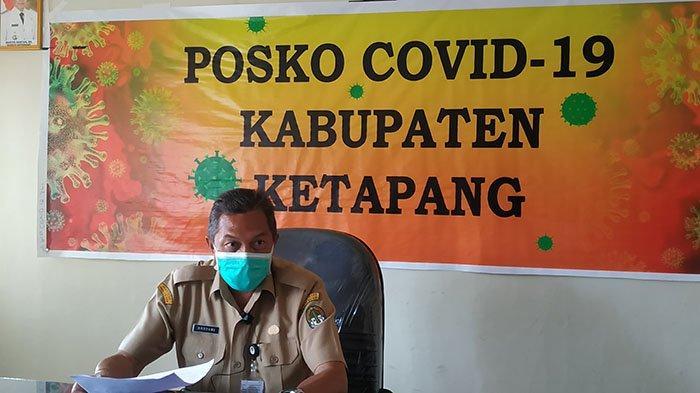 Gugus Tugas Covid-19 Ketapang Imbau Masyarakat Tidak Stigma Orang Reaktif Rapid Test