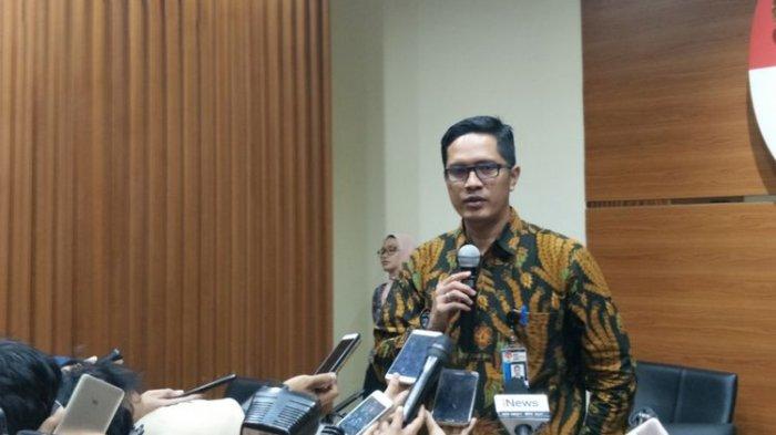 Awal 2018, KPK Tangkap Bupati di Kalimantan Selatan, Lima Ikut Tejaring OTT