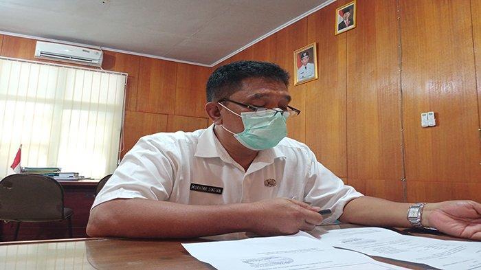 Enam Kecamatan di Kabupaten Mempawah Berstatus Zona Hijau Penyebaran Covid-19