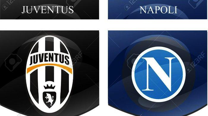 JADWAL Liga Italia Terbaru Laga Tunda Live RCTI Juventus vs Napoli dan Inter Milan vs Sassuolo