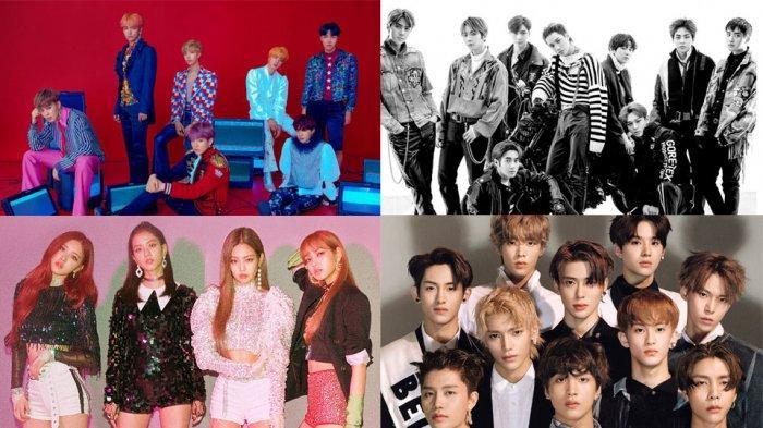 Billboard Rilis Daftar Peringkat Akhir Tahun, K-Pop Mendominasi, BTS Merajai!