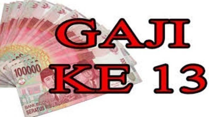 UPDATE GAJI 13, Menteri Sri Mulyani Revisi Regulasi Soal Pencairan Gaji 13