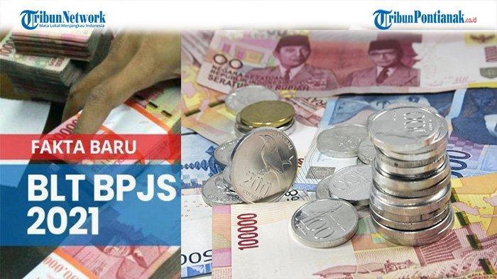 Kabar BLT BPJS Tahap 5 Kapan Cair? Cek Penerima Bantuan di WA