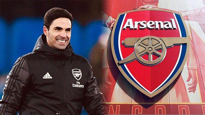 Kisah Pelatih Arsenal Mikel Arteta Terjangkit Virus Corona hingga Liga Inggris Dihentikan