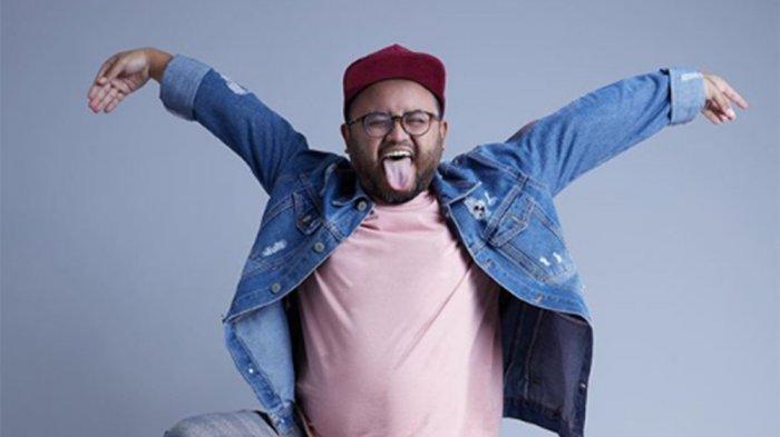 Kabar Duka, Presenter Allan Wangsa 'Big Brother' Dikabarkan Meninggal Dunia