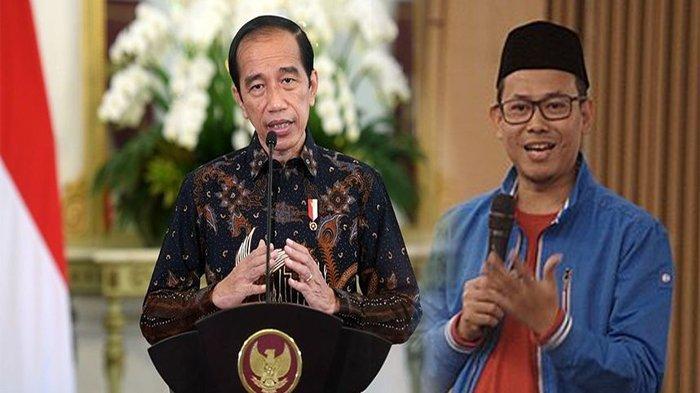 Kabar Reshuffle Kabinet Terbaru, Witjaksono Dipanggil Jokowi ke Istana, Pembicaraan Mereka Bocor!