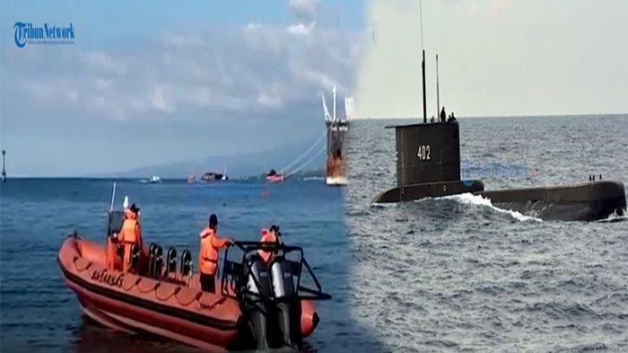 SPESIFIKASI Kapal Selam Nanggala 402, Ekspor Unggulan Jerman | 53 Awak Kapal Selam Nanggala Gugur