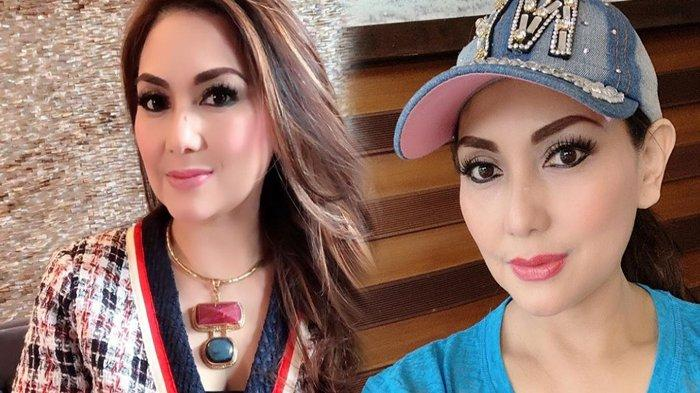 Kabar Terbaru Nia Daniaty Pasca Kecelakaan Rombongan Artis, Ngamuk dengan Pramugari!