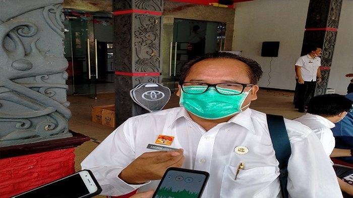 Total 621 Kasus Covid-19 di Kabupaten Sanggau, 167 Menunggu Hasil