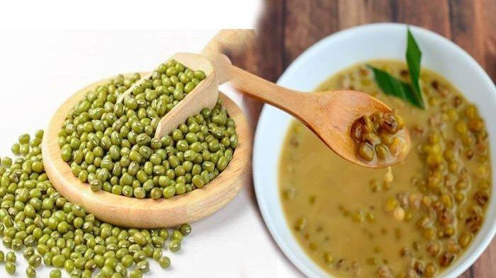 KACANG Hijau Makanan Penurun Kolesterol dan Gula Darah, Kacang Hijau Banyak Mengandung Vitamin?