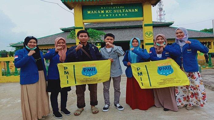 PMII Kalbar Dukung Penuh Program Desa Mandiri