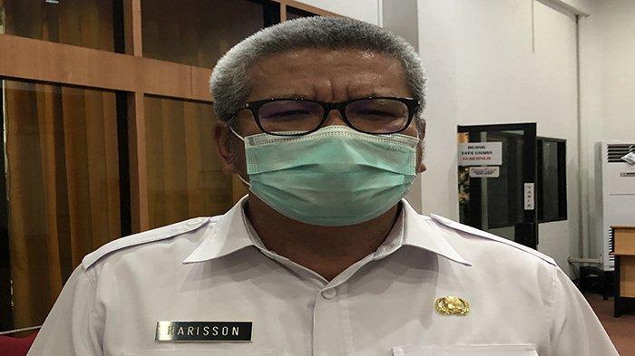 Harisson Siap Jadi yang Pertama Dilakukan Vaksinasi COVID-19 Tingkat Provinsi Kalbar