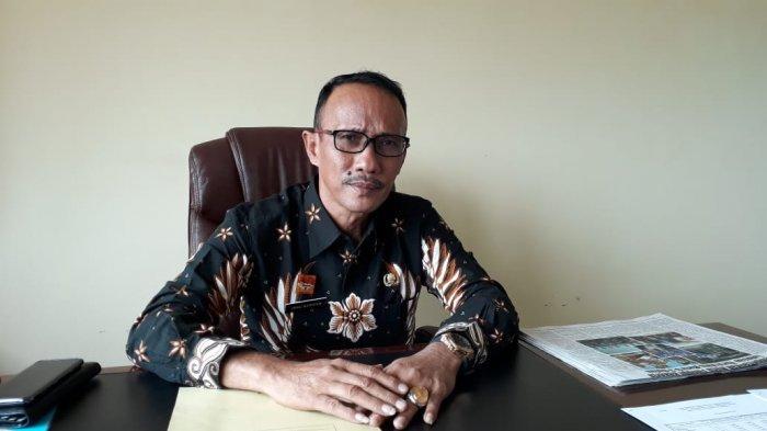 Disperindagkop dan UM Sanggau Imbau Toko Modern Terapkan Pencegahan Covid - 19