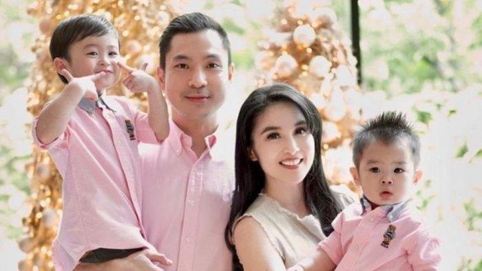 KADO Mewah Anak-anak Artis, Putra Sandra Dewi Dapat Pesawat Jet Pribadi, Kado Rafathar ?