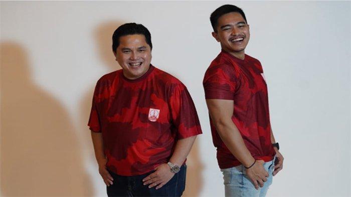 SEJARAH Persis Solo - 7 Kali Juara Perserikatan yang Kini Dimiliki Anak Presiden dan Menteri BUMN