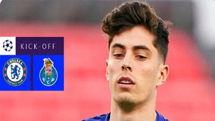 Hasil Liga Champion Tadi Malam Chelsea dan PSG Lawan Tim Raksasa di Semifinal Liga Champions UEFA