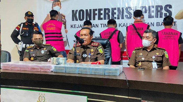 Dari Kejati Kalbar untuk Kalimantan Barat dan Indonesia! Selamatkan Uang Negara Rp 5,1 Miliar