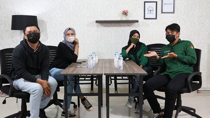 Formagama Jadi Keluarga dan Rumah untuk Pulangnya Mahasiswa Kalbar