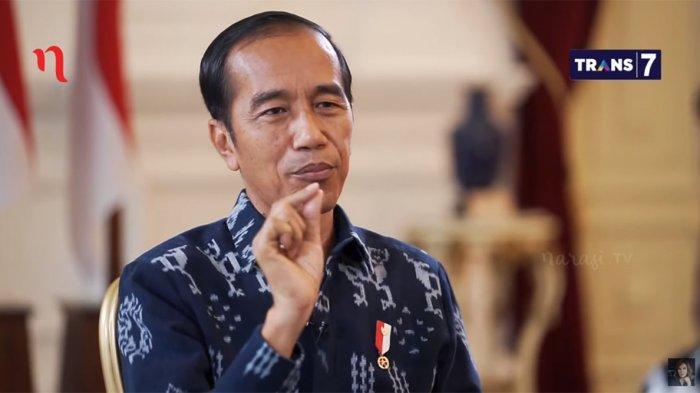 Presiden Jokowi Ancam Gigit Mafia Migas, Joko Widodo : Hati-Hati Akan Saya Gigit Orang Itu !