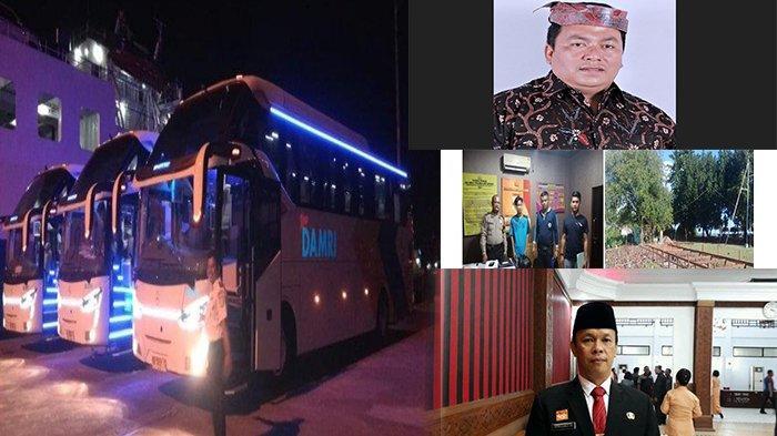 Kalbar 24 Jam - Dishub Bakal Razia Sopir Angkutan, Pemkab Sanggau Pecat 9 PNS, hingga Pencabulan