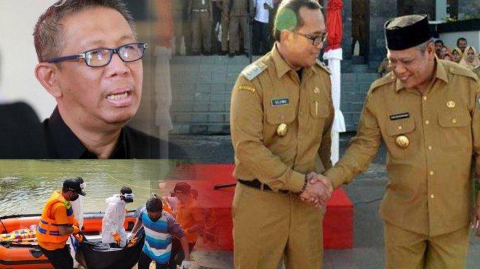 KALBAR 24 JAM - Sujiwo Kirim Surat Pengunduran Diri & Respon Sutarmidji,Remaja Tenggelam Ditemukan
