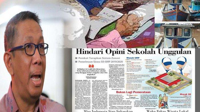 Kalbar 24 Jam - Sutarmidji Ancam Cabut Izin Praktek Dokter, Mahasiswi Tewas, hingga Nikah Siri
