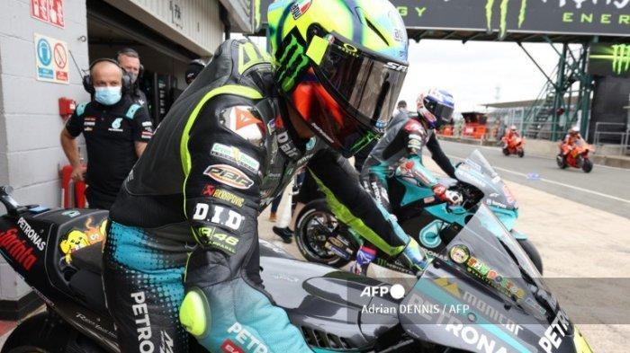 KALENDER MotoGp 2021 Jadwal Gp Amerika & Emilia Romagna   Francesco Bagnaia 'Ancam' Fabio Quartararo