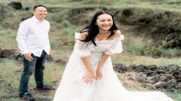 Kalina Oktarani Batalkan Pernikahannya dengan Vicky Prasetyo, Padahal Tinggal 2 Hari Lagi