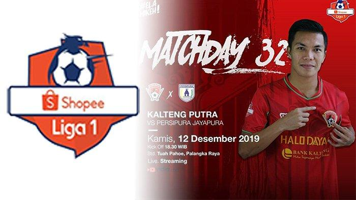 DAFTAR Tim Degradasi ke Liga 2 | Kalteng Putra Pertama, Badak Lampung FC dan Persija Jakarta Rawan