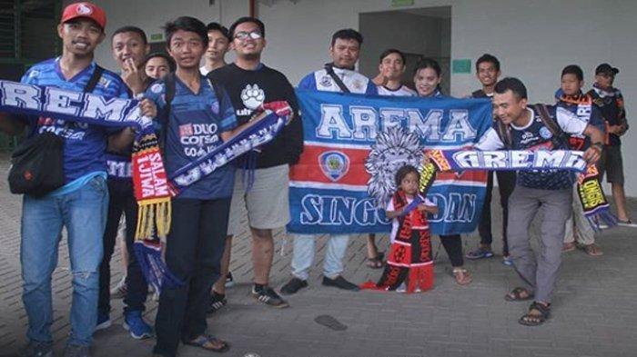 HASIL Piala Presiden! Kalteng Putra Tantang Arema FC/Bhayangkara FC di Semifinal Piala Presiden 2019