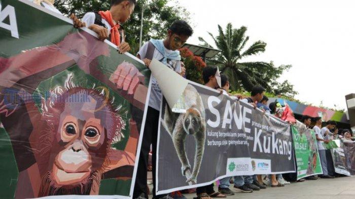 Kampanye Damai Peringati Hari Primata Indonesia di Bundaran Untan, Ini Foto-fotonya! - kampanye-dama_20180130_185107.jpg