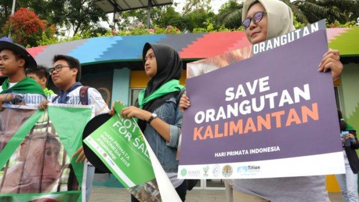 Kampanye Damai Peringati Hari Primata Indonesia di Bundaran Untan, Ini Foto-fotonya! - kampanye-damai_20180130_184919.jpg