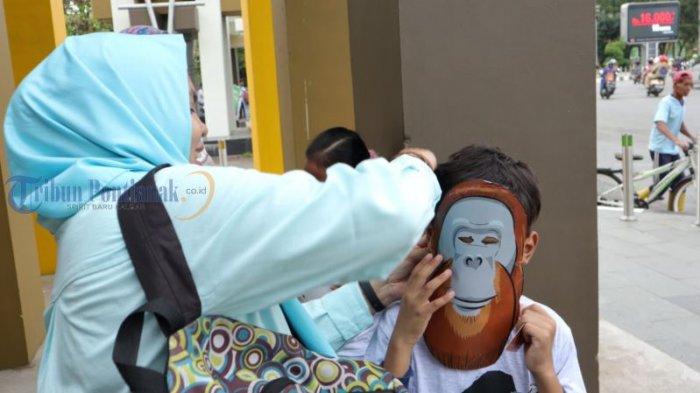 Kampanye Damai Peringati Hari Primata Indonesia di Bundaran Untan, Ini Foto-fotonya! - kampanye-damai_20180130_185348.jpg