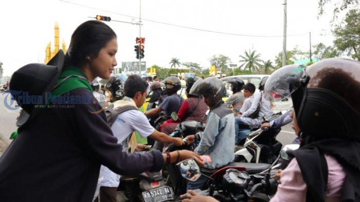Kampanye Damai Peringati Hari Primata Indonesia di Bundaran Untan, Ini Foto-fotonya! - kampanye-damai_20180130_185447.jpg