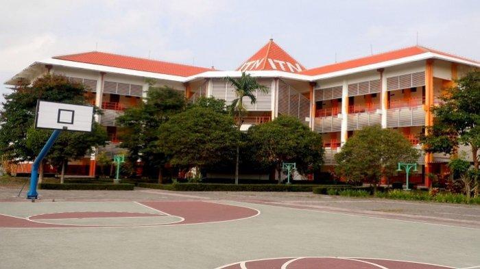 Jaring Mahasiswa Baru, ITN Malang Buka Prodi Baru S1 Bisnis Digital - kampus-itn-malang-rev.jpg