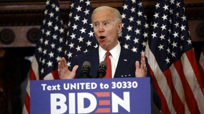 Sikap Keras Amerika ke China Tiba-tiba Melunak dan Coba Gandeng Beijing di Era Joe Biden soal Ini